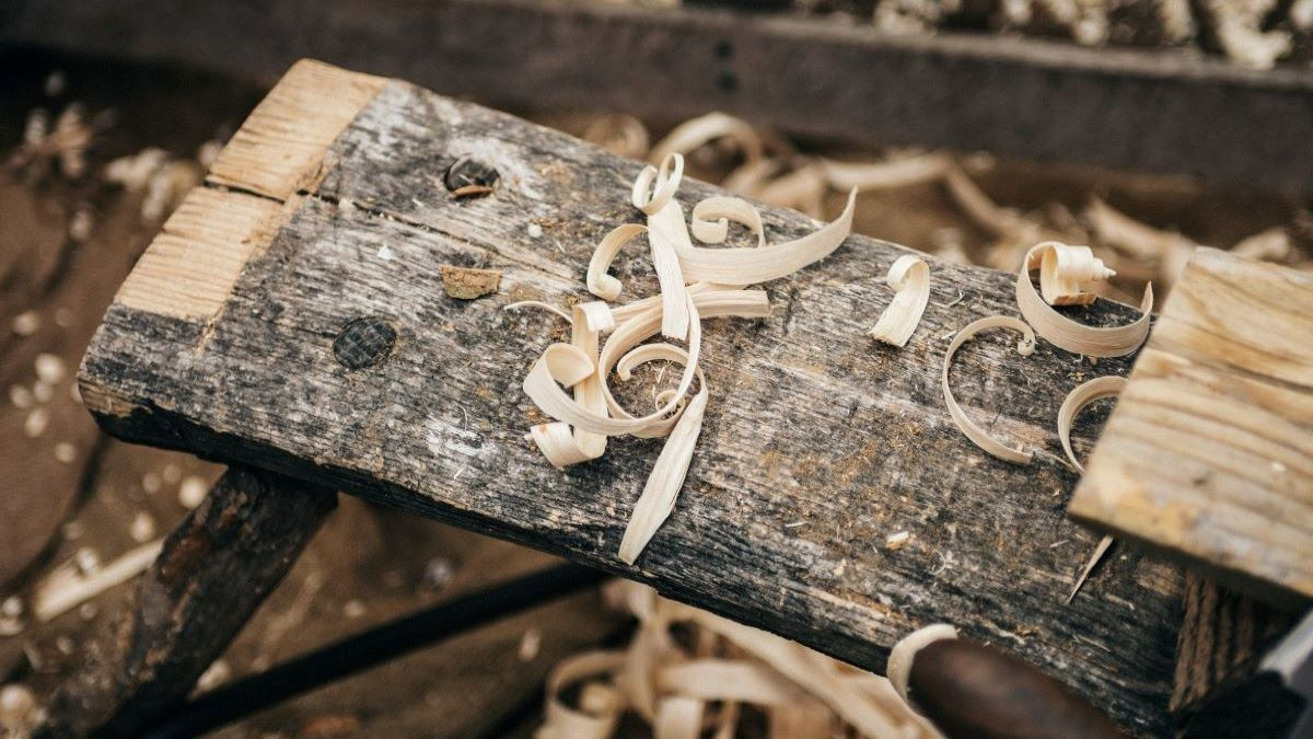 The Business of Carpentry from Early Times Until Now  Business Ideas [Video]