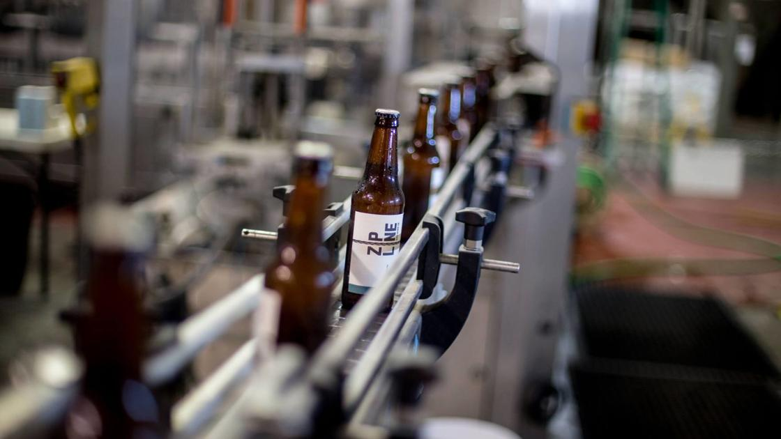 Lincoln brewer sending its beers to Tennessee   Local Business News [Video]