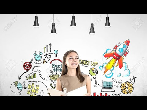 7 Advantages of Starting a Business in Your 20s. Business Skills [Video]