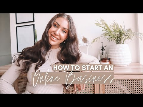 How to Start an Online Business in 2021 | Grow your side hustle! 🌱 ft. alibaba.com [Video]