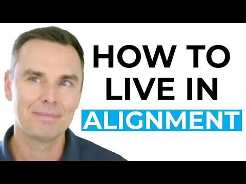 How to Live in Alignment with Your Best Self [Video]