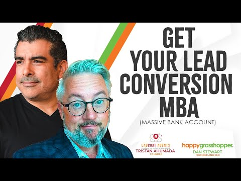 Get Your Lead Conversion MBA Massive Bank Account [Video]
