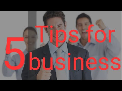Top 5 things every business should have in 2021 – 5 profitable small business ideas 2021 – ANSZWERS [Video]