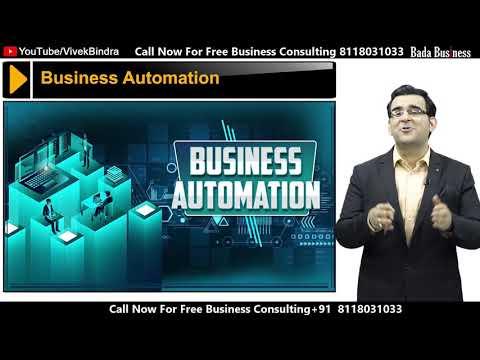 Business Automation Problem Solving Course | Dr Vivek Bindra | IBC Abinash [Video]