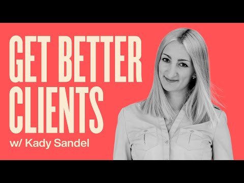 Get Qualified Leads, Bigger Projects, With No Ads Even If You're ESL [Video]