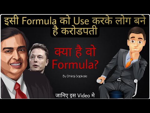 How to be a Businessman? | The Complete Knowledge of Business | By Dhiraj Sapkale [Video]