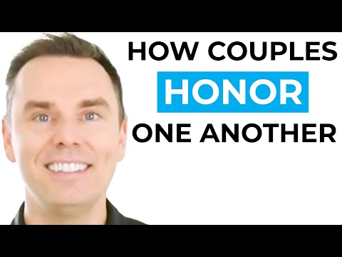 How Couples Can Honor Each Other [Video]