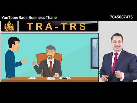 Autopilot your Business | TRA-TRS | Dr.Vivek Bindra| #BadaBusiness #Business Automation #Management [Video]