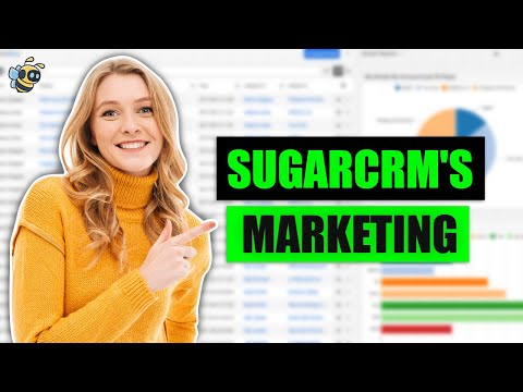 New Tweaks Everyone Wants in SugarCRM's Marketing Automation Update [Video]
