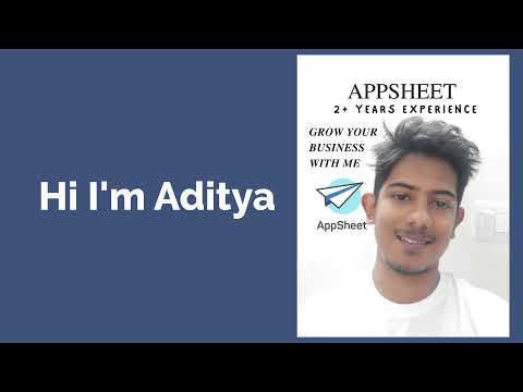 How to automate any business process using Appsheet | Business Automation | Appsheet Automation [Video]