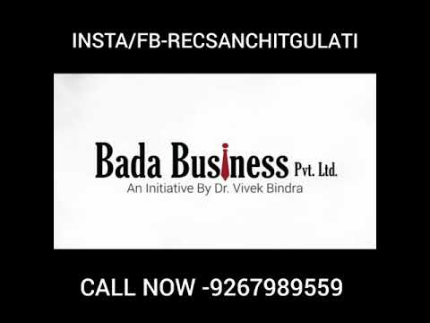 Business Automation Course | Dr Vivek Bindra | Sanchit Gulati [Video]