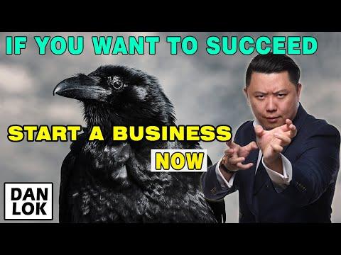 DAN LOK – How to Start a Business | Business Ideas [Video]