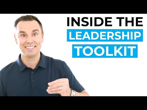 The 2 Best Tools in Your Leadership Toolkit [Video]