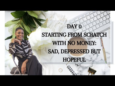 How to start a business without money  I lost everything | starting afresh [Video]
