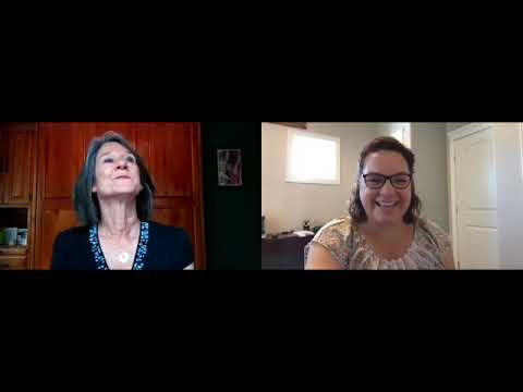 How Can An Executive Coach Help Me    interview with Joanne Schlosser [Video]