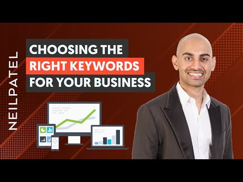 NOT Every Keyword is Worth Pursuing in SEO (Here's Why) [Video]