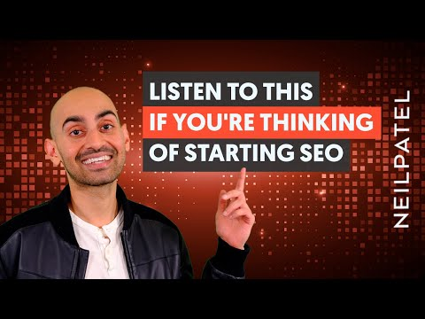 Advice Every Online Business Owner Should've Heard Before Starting SEO [Video]