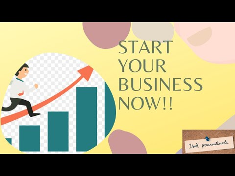 Business Review! The 4 Tips To Know Before Starting A Business🎯!(Part2) [Video]