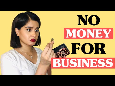 How to start a business without any money || Book Breakdown [Video]