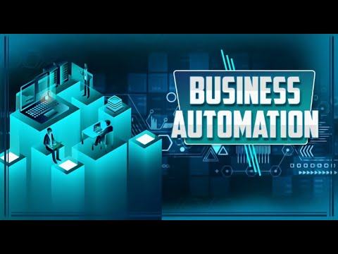 How to Automate Your Business| Business Automation | Dr Vivek Bindra [Video]