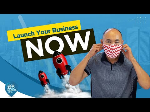 10 Pros to Starting a Business during the Pandemic [Video]