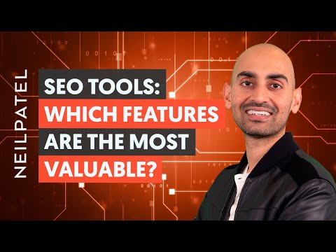 The ONLY Features You Need to Use in SEO Tools [Video]