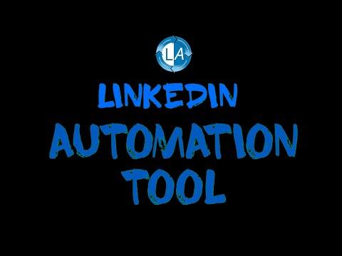 LinkedIn Marketing Automation [Video]