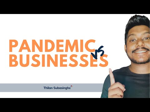 Pandemic 🆚 Businesses, How is it going? #marketing #branding #futureofbusiness [Video]