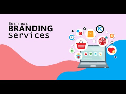 Business Branding Services [Video]