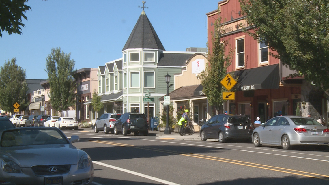 Troutdale subsidizes fees for new or expanding restaurants [Video]