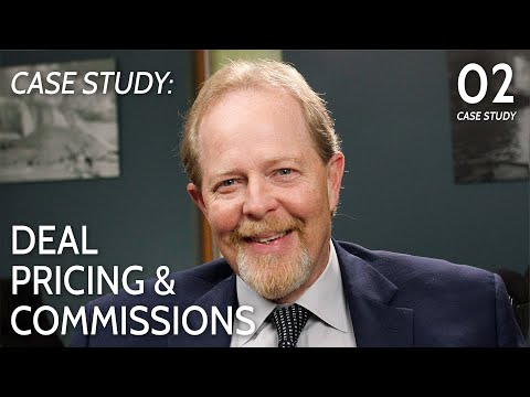 SalesChain Case Study: Deal Pricing and Commissions with United Business Systems [Video]