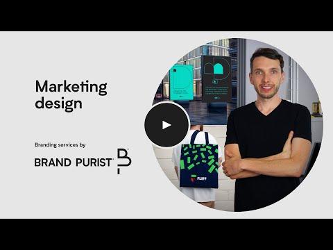 Marketing Design | Branding Services | Brand Purist [Video]
