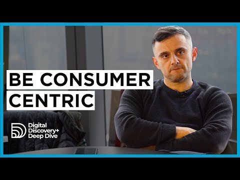 60 Minutes Of Direct To Consumer Strategy for Every Business | Inside 4Ds [Video]