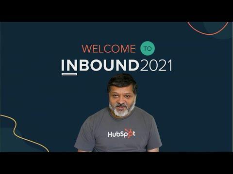 INBOUND 2021: HubSpot Spotlight [Video]