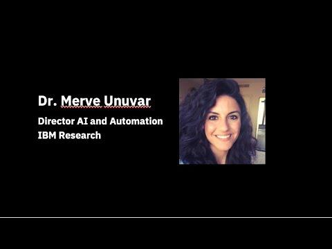 Merve Unuvar to Speak at the Business Automation Innovation Summit [Video]