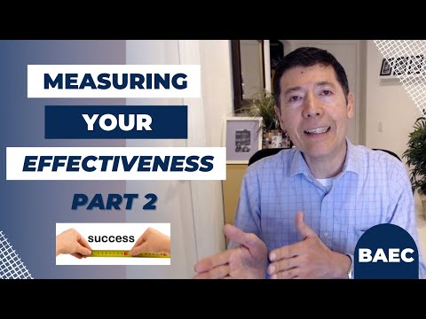 How to Measure Your Coaching Effectiveness – Part 2   Executive Coaching Session Techniques [Video]
